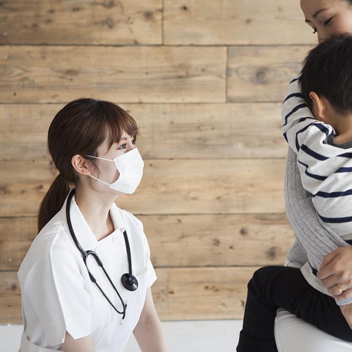 検診センターで働く看護師とは?